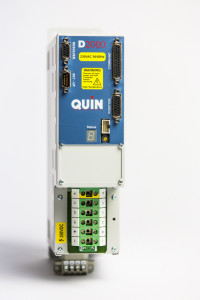 Quin DDrive - high performance digital servo drives