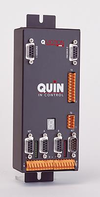 QMotion 1 LHS Oblique